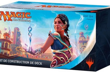 Magic the Gathering : KALADESH – Kit de construction de deck