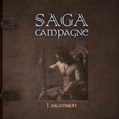 Saga : L'ascension