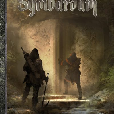 Symbaroum: The Copper Crown