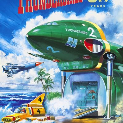 Thunderbirds – The Roleplaying Game : The Hood