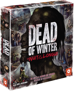 Dead of Winter – La nuit la plus longue