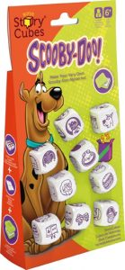 Story Cubes Scooby Do