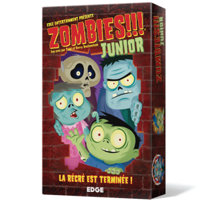 Zombies !!! Junior