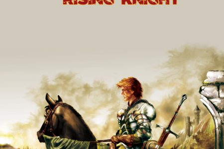 5th Edition Adventures: A0 – The Rising Knight