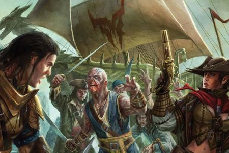 Pathfinder Univers – Guide des Chaines